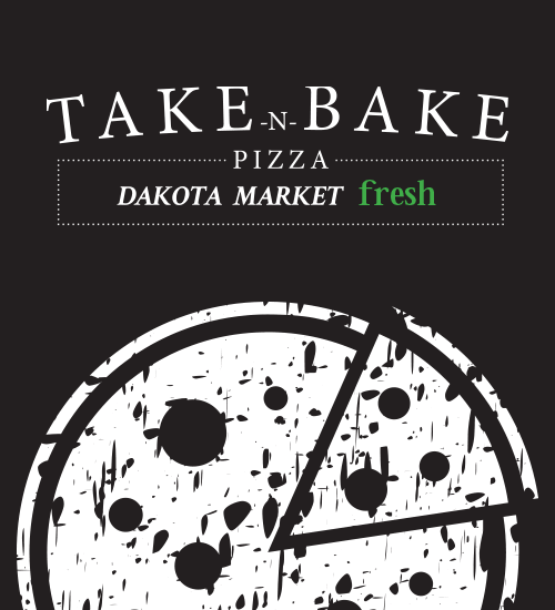 Take N Bake Pizza